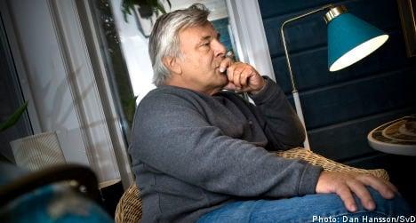 Sahlin demands answers over KGB revelations