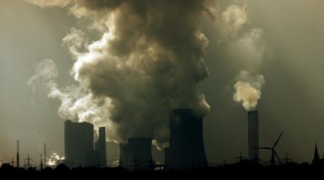 RWE to make deep carbon cuts