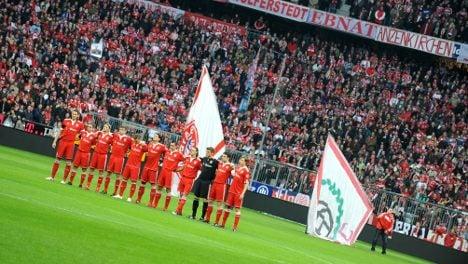 Bayern Munich hopes to return to winning ways after boost