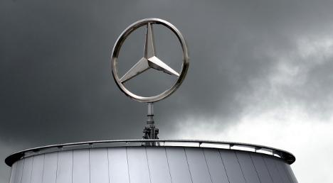 Torture victim claims Mercedes Benz aided Argentinian regime
