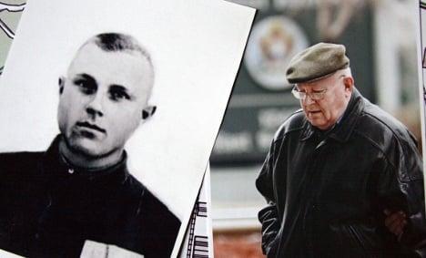 Demjanjuk faces court in last big Nazi trial