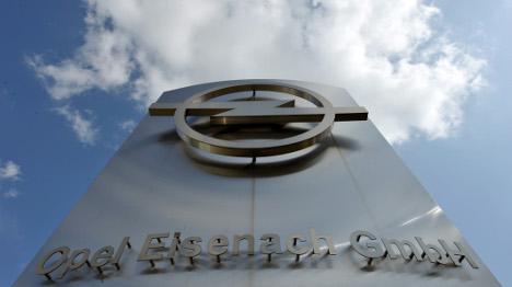 GM to keep all German Opel plants open