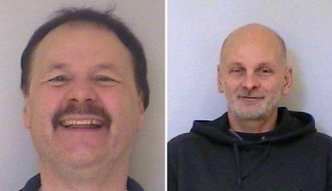 Two dangerous criminals escape Aachen prison