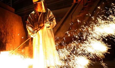Steel giant Thyssenkrupp to slash 20,000 jobs