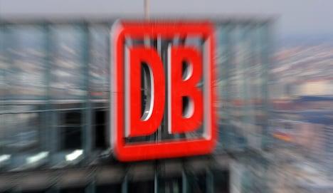 Deutsche Bahn to seal huge rail deal with Qatar