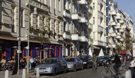 Berlin stokes foreign investor land rush