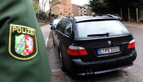 Police snare Aachen prison fugitive