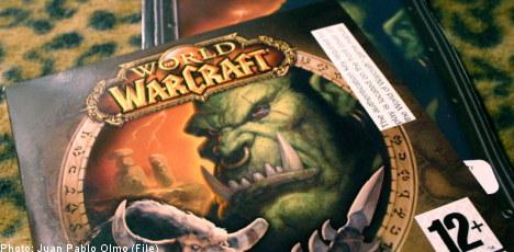 Murder probe explores World of Warcraft ties
