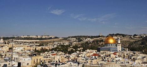 UK MPs back Swedish presidency on Jerusalem