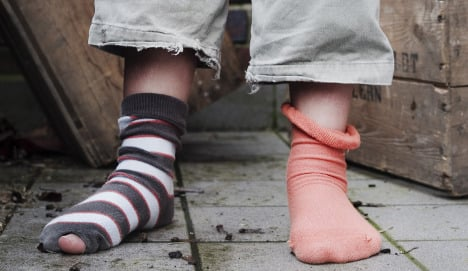 More than one in seven Germans on poverty line