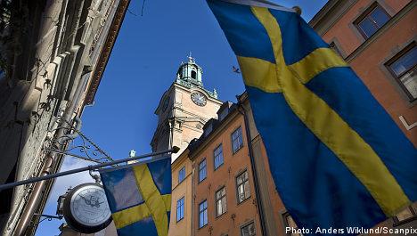 Members flee Church of Sweden in droves