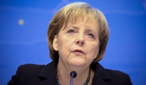 Merkel set to become target in Kunduz affair