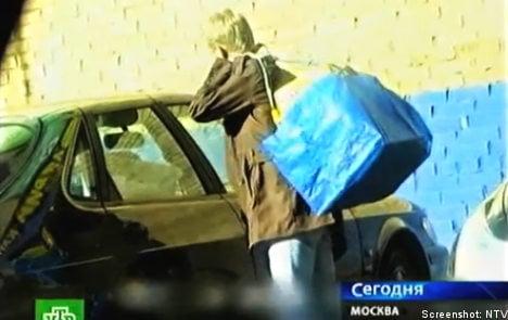 Swedish envoy in Russian pantyhose probe