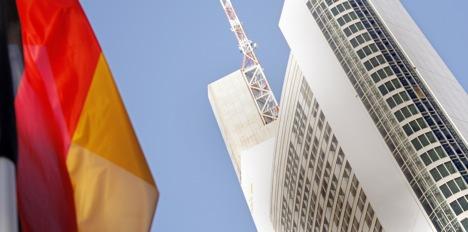 DAX companies cut 116,000 jobs in 2009