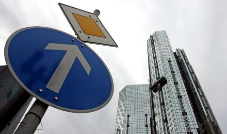 Deutsche Bank execs to share new UK bonus tax burden