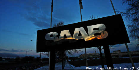 Sweden reacts with dismay to Saab closure