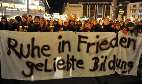 Merkel to present university reform plan next week