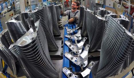 Bundesbank sees economy rebounding in 2010