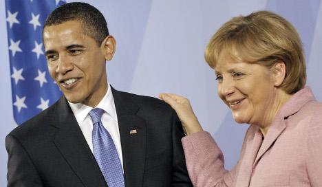 US ambassador calls Germany Washington's most important ally