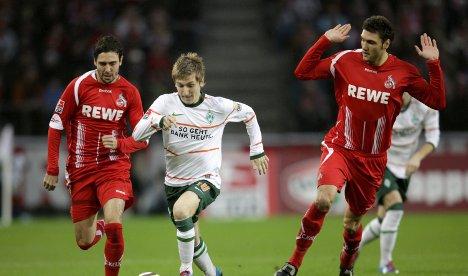 Bremen coach says team must prove worthy of Bundesliga title