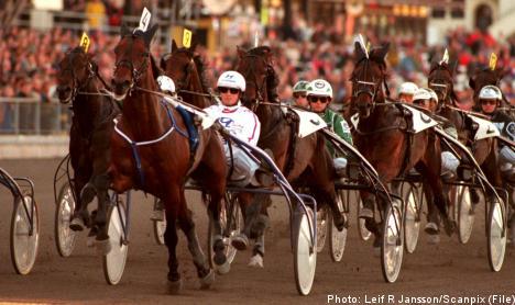 Whip-happy jockey fined for animal cruelty