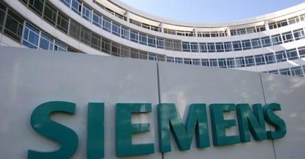 Siemens probed over Iran exports