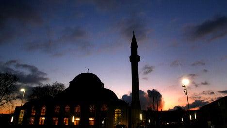 Muslims mull mosque debate after Swiss vote