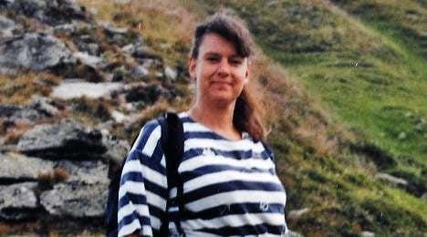 German woman found stabbed to death on Italian motorway