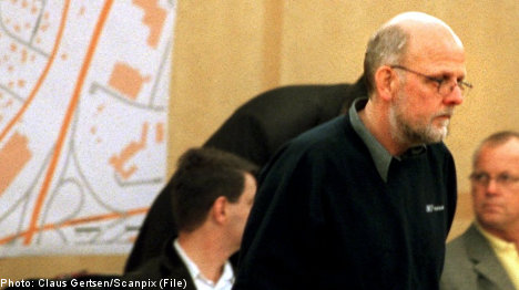 Swedish serial killer granted new trial