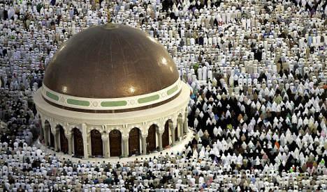 Muslim inventor set to take orthopaedic prayer rugs worldwide