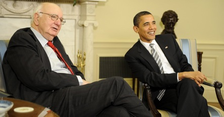 US should take Germany as example, says Obama advisor