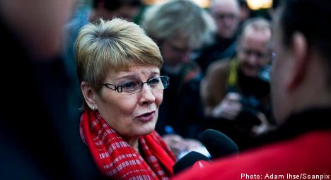 No government rescue for Saab: Olofsson