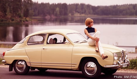 Saab: 60 years of love, debt and tears