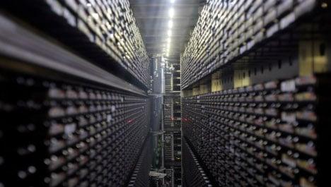 Hamburg unveils world's most powerful weather supercomputer
