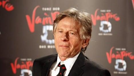 Polanski's latest film to premier at Berlinale