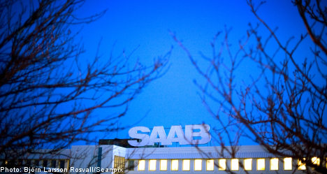 'All hope is not lost for Saab': official