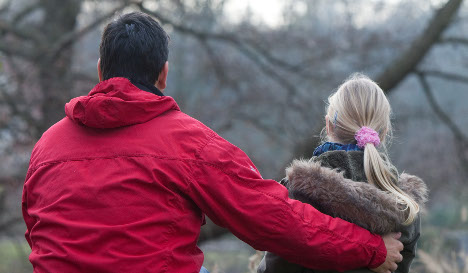 EU court rules German custody laws discriminate against fathers