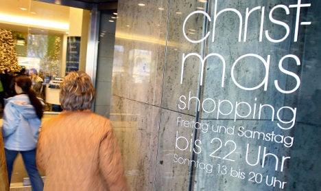 High court deems Berlin shop hours unconstitutional