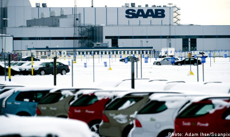 GM set to wind down Saab