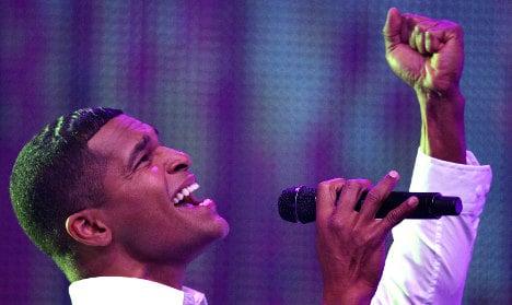 Obama musical to premiere in Frankfurt