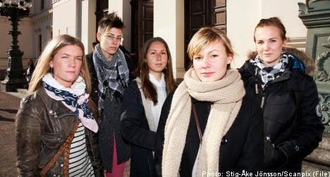 Sweden set to scrap university gender quotas