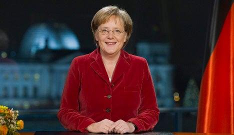 Merkel under pressure from party ranks
