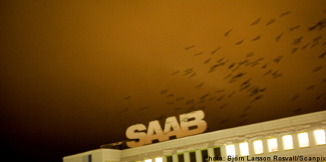 Continued uncertainty over fate of Saab