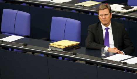 FDP loses popular support in poll