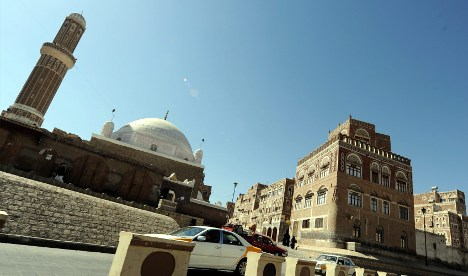 Yemenis demand $2 mln for German hostages