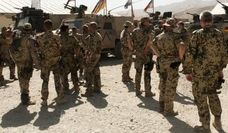 Kunduz governor calls Bundeswehr 'ineffective'