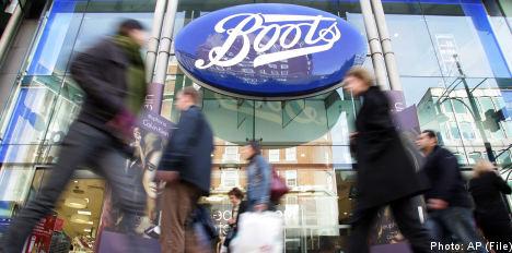 Boots pharmacies to open in Sweden