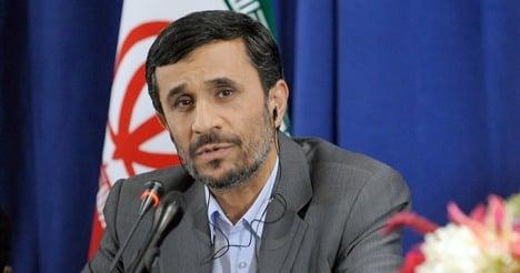 Berlin dismisses Iran ultimatum