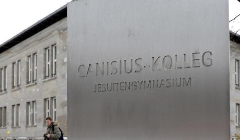 Former Jesuit teacher admits abuse