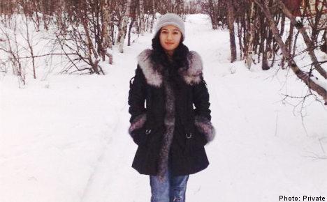 Kabul to Kiruna: a new life in the Arctic Circle